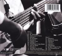 Lauryn Hill - 2002 - MTV Unplugged 2.0 (Back Cover)