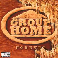Group Home - 2017 - Forever
