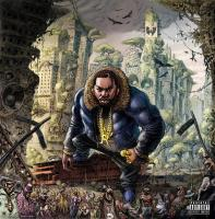 Raekwon - 2017 - The Wild