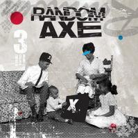 Random Axe - 2011 - Random Axe