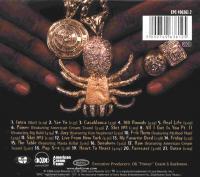 Raekwon - 1999 - Immobilarity (Back Cover)