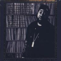 Lord Finesse - 2018 - The Art Of Diggin': Secretary Of Crates (Back Cover)