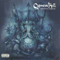 Cypress Hill - 2018 - Elephants On Acid