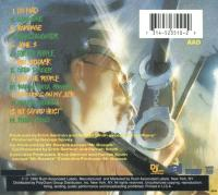 EPMD - 1990 - Business As Usual (Back Cover)