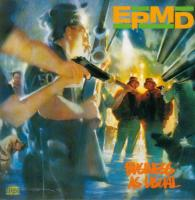 EPMD - 1990 - Business As Usual