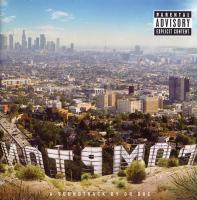 Dr. Dre - 2015 - Compton