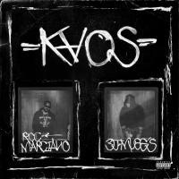 DJ Muggs & Roc Marciano - 2018 - KAOS