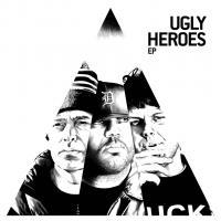 Ugly Heroes - 2014 - Ugly Heroes EP
