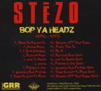 Bop Ya Headz (1990-1997)