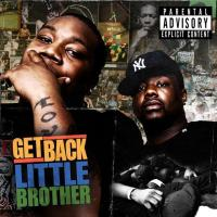Little Brother - 2007 - Getback