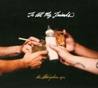 Atmosphere - 2010 - To All My Friends, Blood Makes The Blade Holy: The Atmosphere EP's
