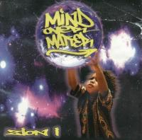 Zion I - 2000 - Mind Over Matter