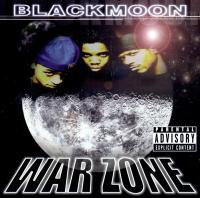 Black Moon - 1999 - War Zone