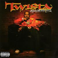Twista - 2007 - Adrenaline Rush 2007