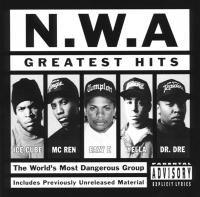N.W.A. - 1996 - Greatest Hits