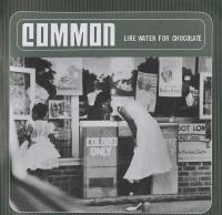 Common - 2000 - Like Water For Chocolate