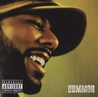 Common - 2005 - Be