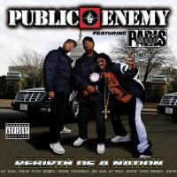 Public Enemy - 2006 - Rebirth Of A Nation