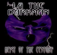 La The Darkman - 1998 - Heist Of The Century