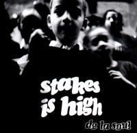 De La Soul - 1996 - Stakes Is High