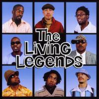 Living Legends - 2004 - Creative Differences
