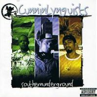 CunninLynguists - 2003 - Southernunderground