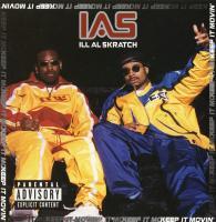 Ill Al Skratch - 1997 - Keep It Movin'