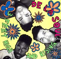 De La Soul - 1989 - 3 Feet High And Rising