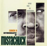 Reef The Lost Cauze - Autobiography Of Mistachuck