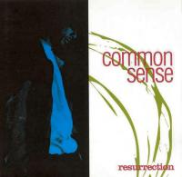 Common - 1994 - Resurrection