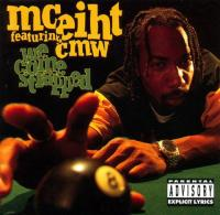 MC Eiht - 1994 - We Come Strapped