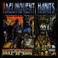 Delinquent Habits - 2001 - Merry Go Round