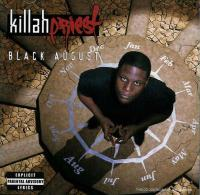 Killah Priest - 2003 - Black August