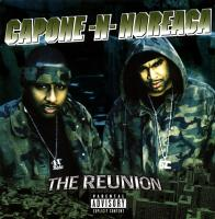 Capone-N-Noreaga -  - The Reunion