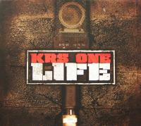 KRS-One - 2006 - Life