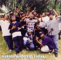 Nationwide Rip Ridaz - 1995 - Nationwide Rip Ridaz