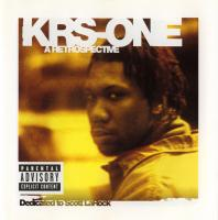 KRS-One - 2000 - A Retrospective