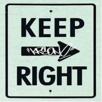 KRS-One - 2004 - Keep Right