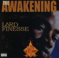 Lord Finesse - 1995 - The Awakening