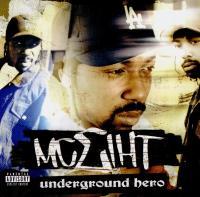 MC Eiht - 2002 - Underground Hero