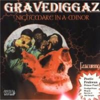 Gravediggaz - 2002 - Nightmare In A-Minor