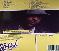 Sean Price - 2005 - Monkey Barz!!! (Back Cover)