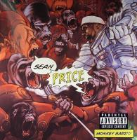 Sean Price - 2005 - Monkey Barz!!!