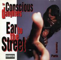 DJ Quik - Ear To The Street