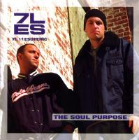 7L & Esoteric - 2001 - The Soul Purpose