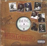 Naughty By Nature - D.I.T.C.