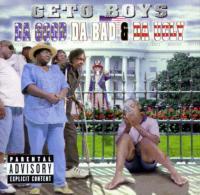 Geto Boys - 1998 - Da Good Da Bad & Da Ugly