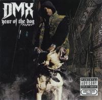 DMX - 2006 - Year Of The Dog... Again