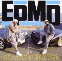 EPMD - 1989 - Unfinished Business