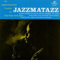 Guru - 1993 - Jazzmatazz Volume 1